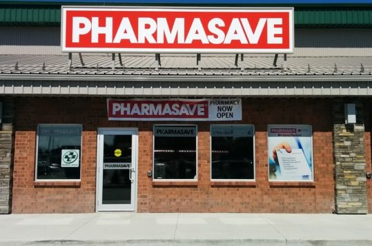 winchester pharmasave