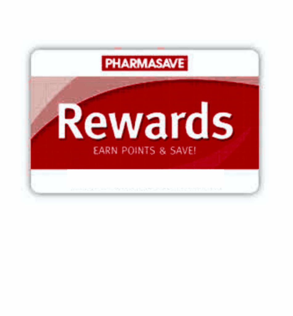 shop and collect rewards points