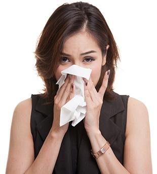 flu sysptoms
