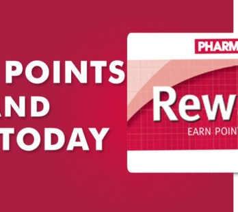 pharmasave rewards